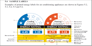 "Smart meters, heat pumps and ""demand response functionality"""