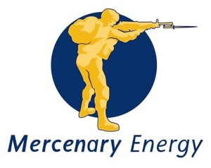 Mercenary Energy